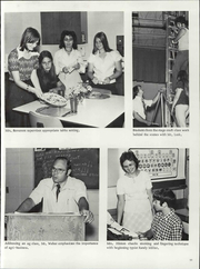Page 17, 1975 Edition, West Salem High School - Neshonoc Yearbook (West Salem, WI) online yearbook collection