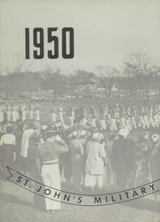 Page 6, 1950 Edition, St Johns Military Academy - Trumpeter Yearbook (Delafield, WI) online yearbook collection
