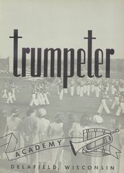 Page 7, 1950 Edition, St Johns Military Academy - Trumpeter Yearbook (Delafield, WI) online yearbook collection