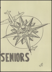 Page 11, 1944 Edition, Denmark High School - Viking Yearbook (Denmark, WI) online yearbook collection