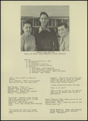 Page 12, 1944 Edition, Denmark High School - Viking Yearbook (Denmark, WI) online yearbook collection