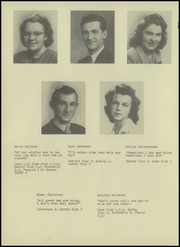 Page 14, 1944 Edition, Denmark High School - Viking Yearbook (Denmark, WI) online yearbook collection