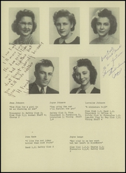 Page 16, 1944 Edition, Denmark High School - Viking Yearbook (Denmark, WI) online yearbook collection