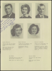 Page 17, 1944 Edition, Denmark High School - Viking Yearbook (Denmark, WI) online yearbook collection