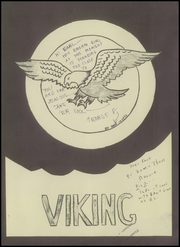 Page 5, 1944 Edition, Denmark High School - Viking Yearbook (Denmark, WI) online yearbook collection