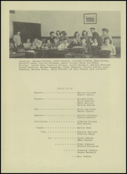 Page 6, 1944 Edition, Denmark High School - Viking Yearbook (Denmark, WI) online yearbook collection