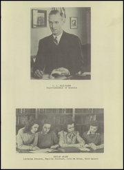 Page 9, 1944 Edition, Denmark High School - Viking Yearbook (Denmark, WI) online yearbook collection