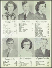 Page 15, 1952 Edition, Boscobel High School - Bluff Echoes Yearbook (Boscobel, WI) online yearbook collection