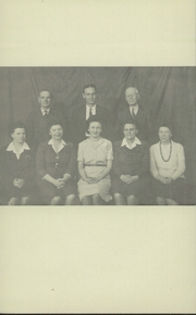 Page 16, 1945 Edition, Unity High School - Quill Yearbook (Unity, WI) online yearbook collection