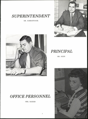 Page 11, 1971 Edition, Royall High School - Panther Yearbook (Elroy, WI) online yearbook collection