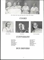 Page 12, 1971 Edition, Royall High School - Panther Yearbook (Elroy, WI) online yearbook collection