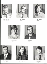 Page 14, 1971 Edition, Royall High School - Panther Yearbook (Elroy, WI) online yearbook collection