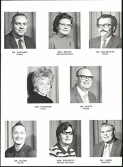 Page 15, 1971 Edition, Royall High School - Panther Yearbook (Elroy, WI) online yearbook collection