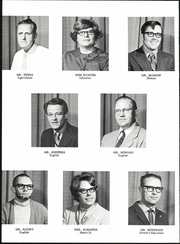 Page 16, 1971 Edition, Royall High School - Panther Yearbook (Elroy, WI) online yearbook collection