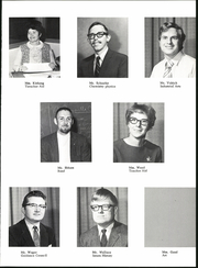 Page 17, 1971 Edition, Royall High School - Panther Yearbook (Elroy, WI) online yearbook collection