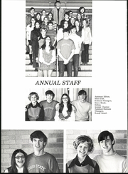 Page 8, 1971 Edition, Royall High School - Panther Yearbook (Elroy, WI) online yearbook collection