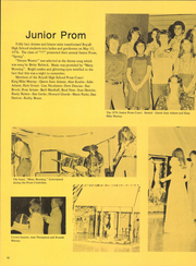 Page 16, 1977 Edition, Royall High School - Panther Yearbook (Elroy, WI) online yearbook collection