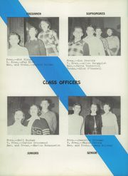 Page 14, 1952 Edition, Park Falls High School - Torch Yearbook (Park Falls, WI) online yearbook collection