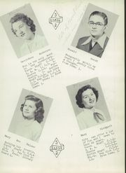 Page 17, 1952 Edition, Park Falls High School - Torch Yearbook (Park Falls, WI) online yearbook collection