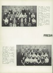 Park Falls High School - Torch Yearbook (Park Falls, WI) online yearbook collection, 1952 Edition, Page 40