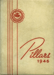 Page 1, 1946 Edition, Wayland Academy - Pillars Yearbook (Beaver Dam, WI) online yearbook collection