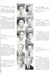 Page 18, 1961 Edition, Algoma High School - Scroll Yearbook (Algoma, WI) online yearbook collection
