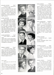 Page 20, 1961 Edition, Algoma High School - Scroll Yearbook (Algoma, WI) online yearbook collection