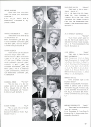 Page 21, 1961 Edition, Algoma High School - Scroll Yearbook (Algoma, WI) online yearbook collection