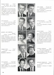 Page 22, 1961 Edition, Algoma High School - Scroll Yearbook (Algoma, WI) online yearbook collection