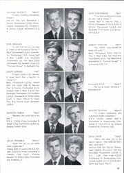 Page 23, 1961 Edition, Algoma High School - Scroll Yearbook (Algoma, WI) online yearbook collection