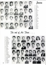 Page 26, 1961 Edition, Algoma High School - Scroll Yearbook (Algoma, WI) online yearbook collection