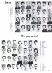 Page 27, 1961 Edition, Algoma High School - Scroll Yearbook (Algoma, WI) online yearbook collection