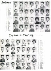 Page 28, 1961 Edition, Algoma High School - Scroll Yearbook (Algoma, WI) online yearbook collection