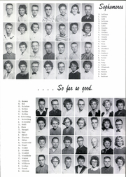 Page 29, 1961 Edition, Algoma High School - Scroll Yearbook (Algoma, WI) online yearbook collection