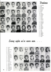 Page 30, 1961 Edition, Algoma High School - Scroll Yearbook (Algoma, WI) online yearbook collection