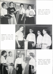 Page 32, 1961 Edition, Algoma High School - Scroll Yearbook (Algoma, WI) online yearbook collection