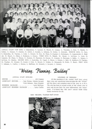 Page 34, 1961 Edition, Algoma High School - Scroll Yearbook (Algoma, WI) online yearbook collection
