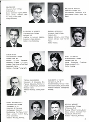 Page 11, 1962 Edition, Algoma High School - Scroll Yearbook (Algoma, WI) online yearbook collection