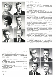 Page 16, 1962 Edition, Algoma High School - Scroll Yearbook (Algoma, WI) online yearbook collection