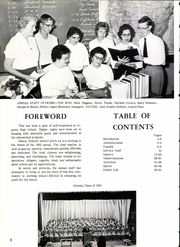 Page 6, 1962 Edition, Algoma High School - Scroll Yearbook (Algoma, WI) online yearbook collection