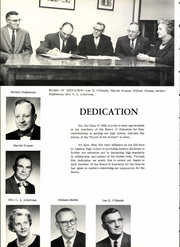 Page 8, 1962 Edition, Algoma High School - Scroll Yearbook (Algoma, WI) online yearbook collection