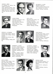 Page 10, 1964 Edition, Algoma High School - Scroll Yearbook (Algoma, WI) online yearbook collection