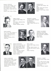 Page 11, 1964 Edition, Algoma High School - Scroll Yearbook (Algoma, WI) online yearbook collection