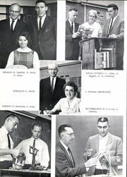 Page 12, 1964 Edition, Algoma High School - Scroll Yearbook (Algoma, WI) online yearbook collection