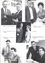 Page 13, 1964 Edition, Algoma High School - Scroll Yearbook (Algoma, WI) online yearbook collection