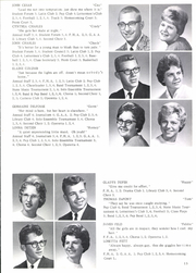 Page 17, 1964 Edition, Algoma High School - Scroll Yearbook (Algoma, WI) online yearbook collection