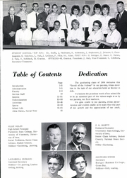 Page 9, 1964 Edition, Algoma High School - Scroll Yearbook (Algoma, WI) online yearbook collection