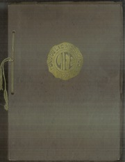 Fond Du Lac High School - Life Yearbook (Fond Du Lac, WI) online yearbook collection, 1922 Edition, Page 1