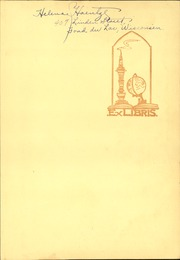 Page 3, 1927 Edition, Fond Du Lac High School - Life Yearbook (Fond Du Lac, WI) online yearbook collection