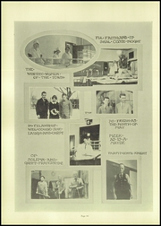 Page 102, 1928 Edition, Fond Du Lac High School - Life Yearbook (Fond Du Lac, WI) online yearbook collection